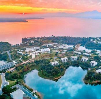 TIANLILAI MANUFACTURE - HOTEL - 中海·庐山西海希尔顿格芮精选酒店